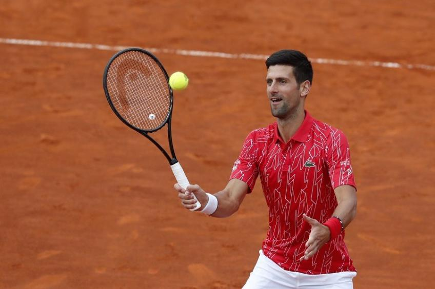 Why Novak Djokovic is frustrated by Federer and Nadal's popularity
