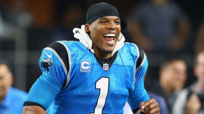 Patriots' Cam Newton: I can't go out like this, I still want to play football