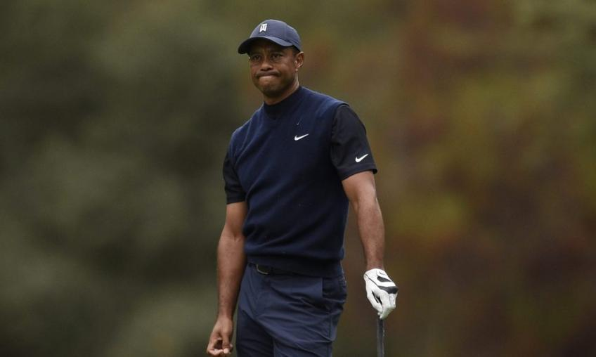 Tiger Woods' agent is among the most influential of 2020!