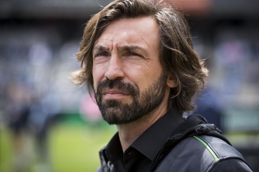 """Andrea Pirlo after defeat: """"The coach is always the first to take the blame"""""""