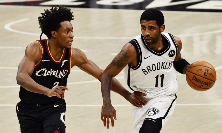 Nets' Kyrie Irving on back-to-back losses to Cavaliers: This was humbling