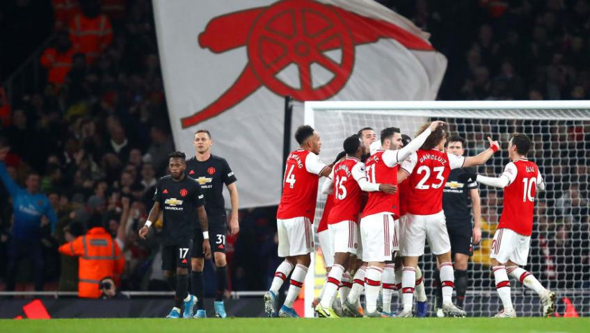 Arsenal vs Manchester United: United must win to stay in the title race