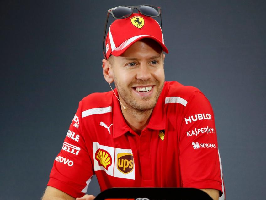 Vettel is still not sure if he will retire