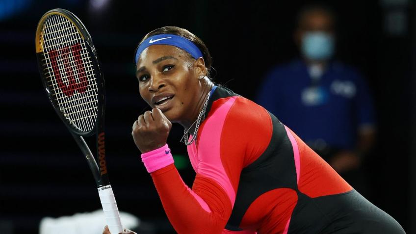 Australian Open 2021: Serena Williams and Osaka in a super-semifinal!