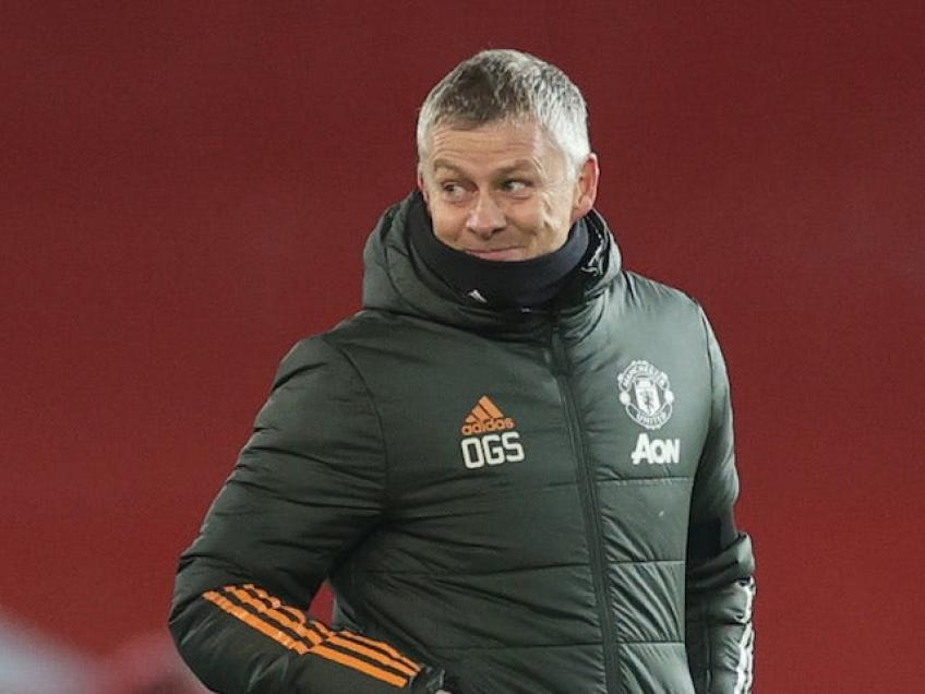 Solskjaer believes that the race for the champion is not over yet