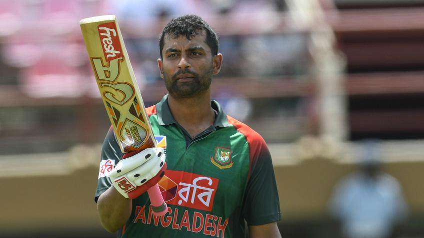 """Tamim: """"We always look forward to come to New Zealand"""""""