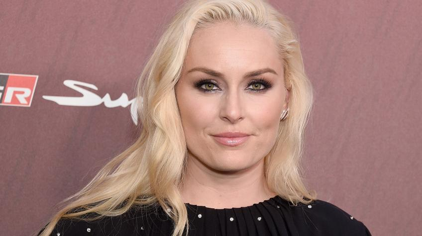 Lindsey Vonn revealed what she faced after the end of her career