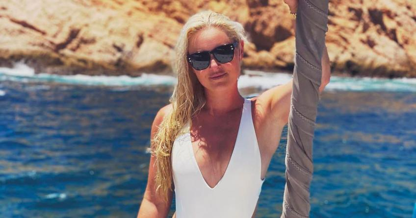 Lindsey Vonn silences the body-shaming haters
