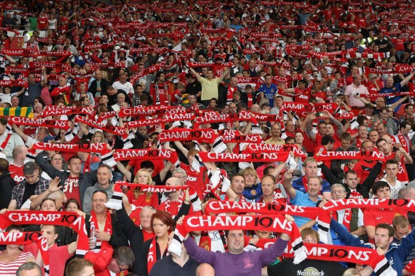 Fans around the world united in the fight against the Super League
