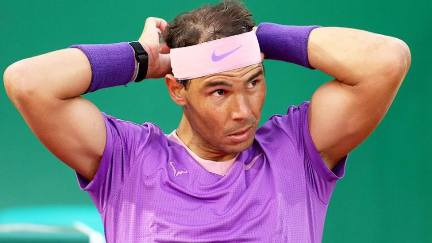 Rafael Nadal thinks his records won't last long