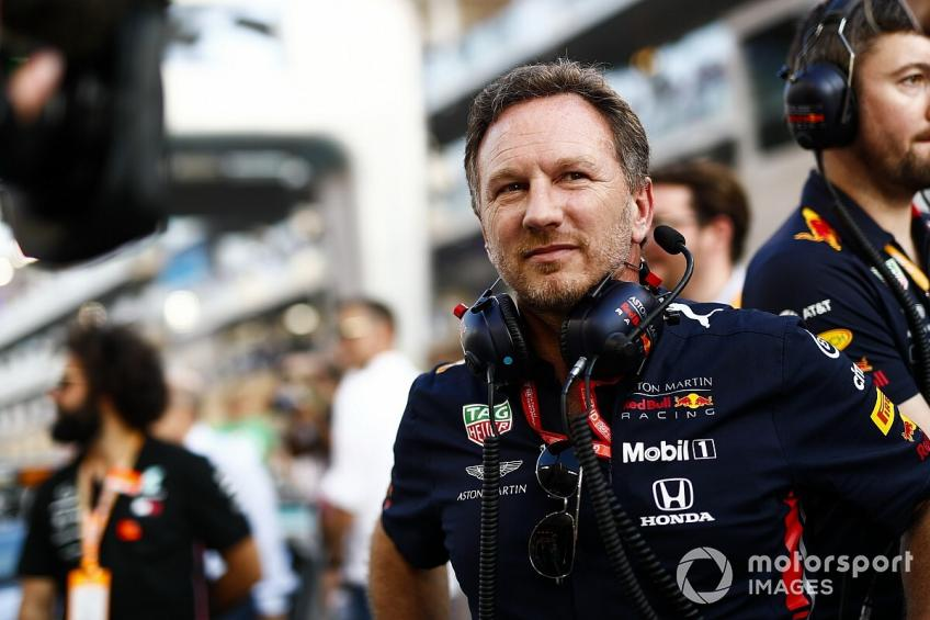 Horner believes it is necessary for Perez to get back in shape