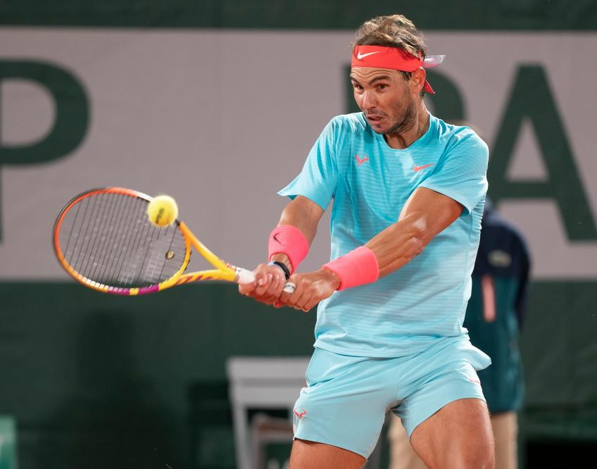 "Nadal: ""We need to understand that new generations are coming"""
