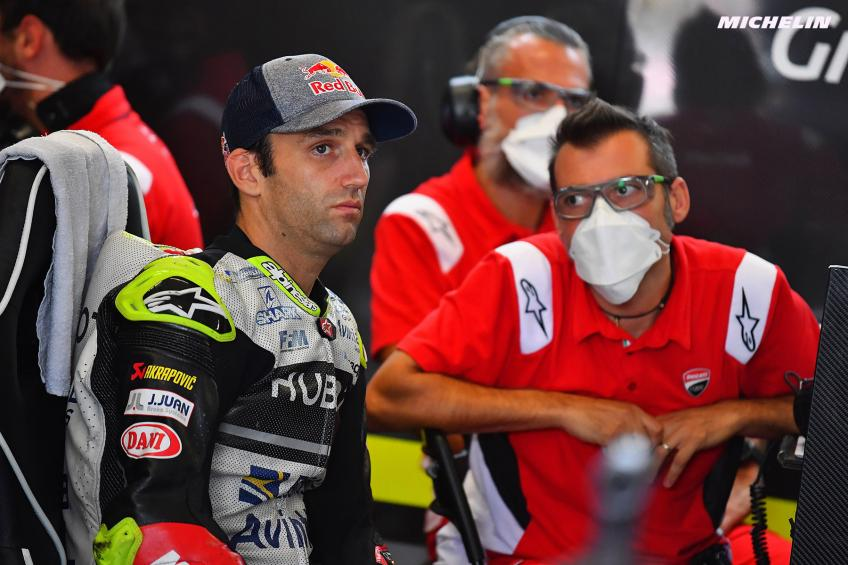 Johann Zarco believes he can win the title by the end of the season