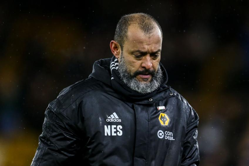 Nuno Espirito Santo to leave Wolves after Sunday's game