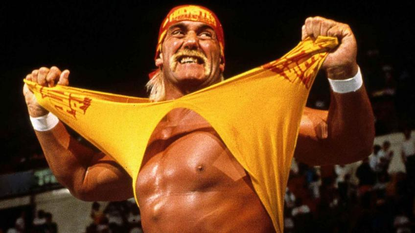 Did Hulk Hogan decide the outcome of all his matches?