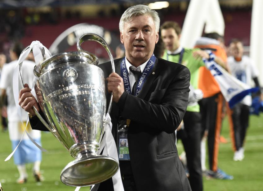 Ancelotti will make big changes at Real Madrid