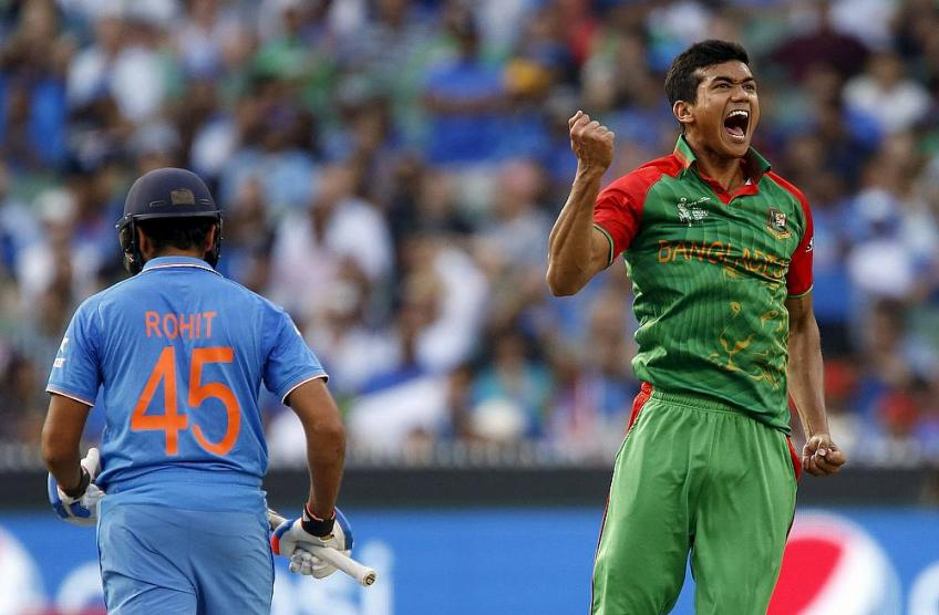 """Mahmud: """"It would be too much for Taskin to play three formats"""""""