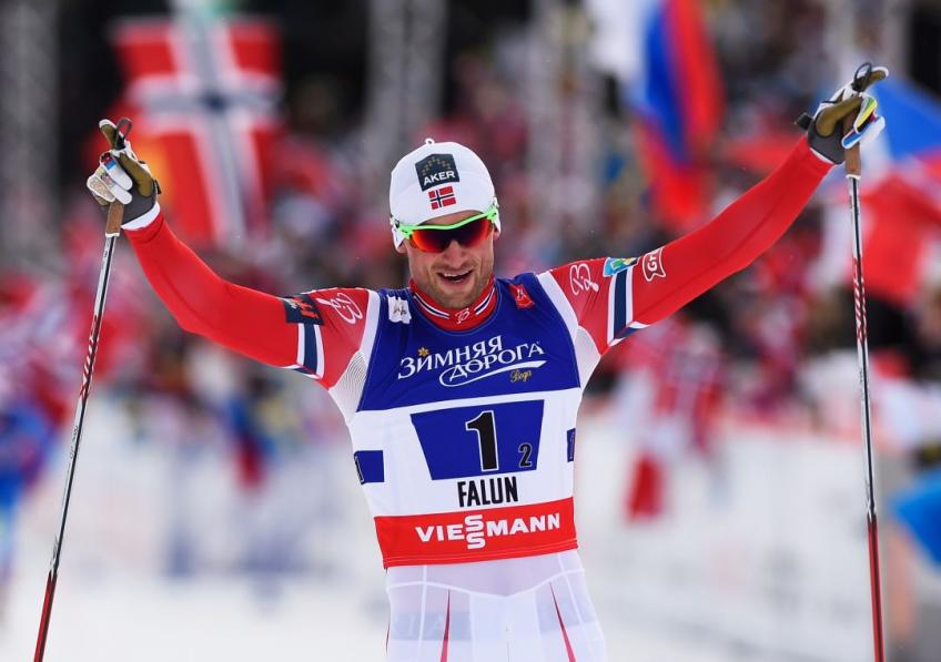Petter Northug stopped by police for cocaine in car and at home!