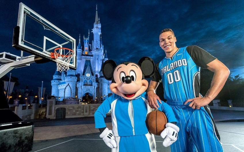 How NBA teams and players will reach Disney World