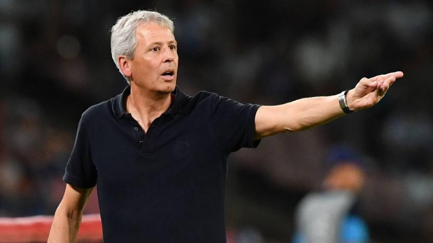 Lucien Favre will become the new coach of Crystal Palace?