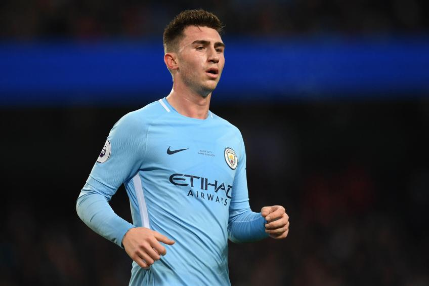 Manchester City want to sell Aymeric Laporte