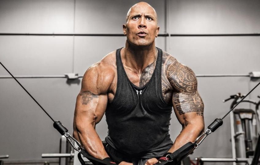 """Vince Russo: """"The Rock's come back could be a ..."""""""