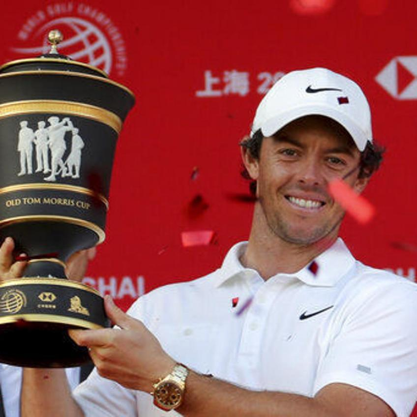 HSBC Champions in Shanghai officially cancelled