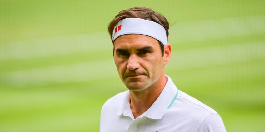 """Federer: """"There will be someone who will overtake Novak, Rafa and me"""""""