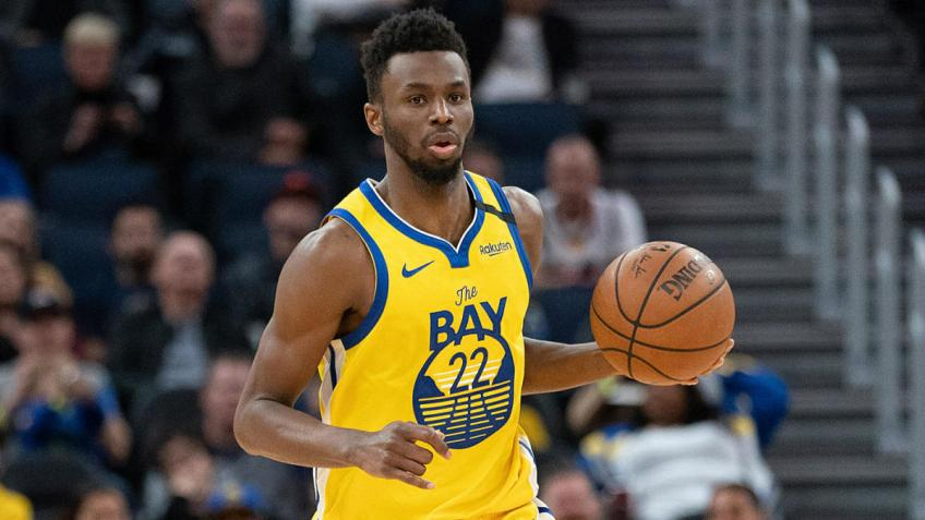 Andrew Wiggins on his vaccine stance: I'm confident in my beliefs