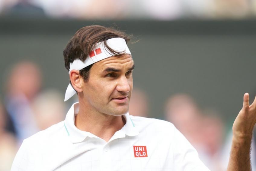 """Federer: """"The relationship between players and media should be revised"""""""