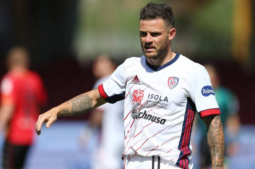 The president of Cagliari confirmed the departure of Nahitan Nandez
