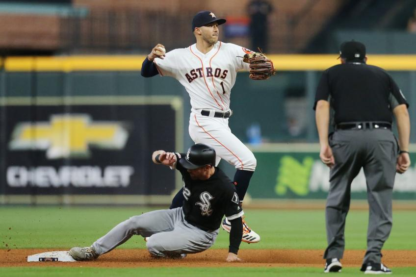 World Series Playoffs 2021: White Sox beats Astros and reopens the series!