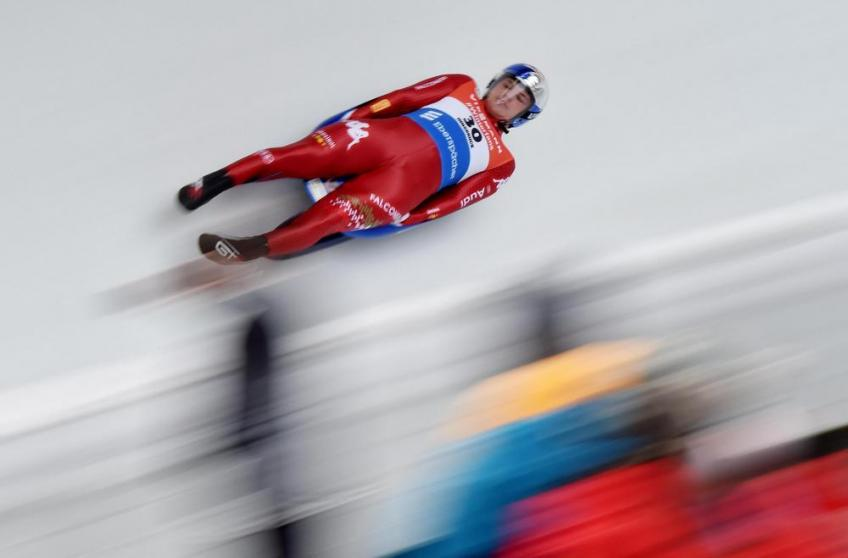 Canada Luge World Championships canceled!