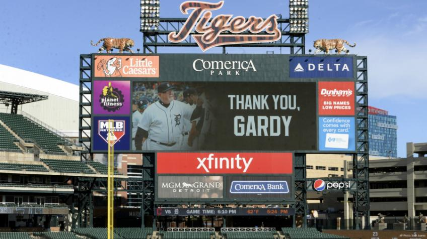 Too much stress: Detroit manager resigns